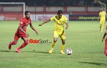Bhayangkara FC dan Persija Jakarta Berbagi Poin di Pekan Ketiga Liga 1