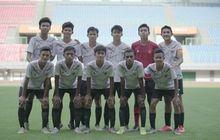 Hasil Rapid Test Nonreaktif, Timnas U-16 Indonesia Siap Mulai TC