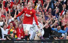 Terungkap! 3 Kenakalan Wayne Rooney yang Bikin Sir Alex Ferguson Resah