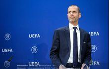 Imbas European Super League, Presiden UEFA Larang Pemain dari 12 Klub Pendiri Tampil di Piala Dunia dan Euro