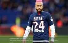 Neymar Hanya Butuh Satu Hal untuk Selevel dengan Cristiano Ronaldo dan Lionel Messi