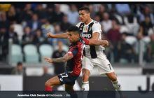 Respons Cristiano Ronaldo Saat Dibenci Manusia Bumi