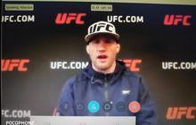 UFC 249 - Justin Gaethje: Khabib Gampang Ditebak, Tony Ferguson Susah