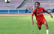 Bisa Pindah pada 2006, Aliyudin Ungkap Sempat Berlatih Bareng Cristian Gonzales di Persija