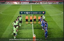 Liga Korsel Sudah Dimulai, Pemain Indonesia Sebenarnya Bisa Ikut Ambil Bagian