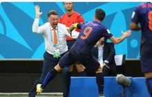 Sudah Pensiun, Louis van Gaal Comeback Jadi Pelatih Belanda untuk Piala Dunia 2022