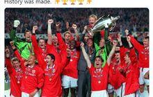 Final Liga Champions Lawan Muenchen adalah Permainan Terburuk Man United
