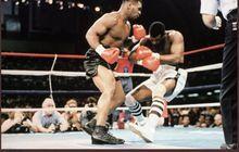 Cerita Pertarungan Termahal Mike Tyson, Hasilkan Rp11 Miliar per Detik!