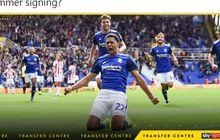 Kunjungi Markas Man United, Wonderkid Birmingham Malah Kepincut Dortmund