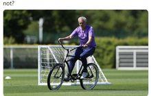 Kata Jose Mourinho, Ada yang Berubah Jika Bursa Transfer Kembali Dibuka