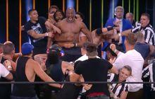 Bawa Dendam Kesumat, Chris Jericho Tantang Mike Tyson Bertinju