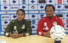 Demi Keberlangsungan Liga, Pelatih Tira Kabo Putri Nilai Tiga Sektor Ini Harus Bersinergi