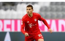 Baru Saja Comeback di Bayern, Lucas Hernandez Sudah Cedera Lagi