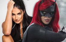 Pegulat Wanita WWE Ini Kandidat Terkuat Jadi Pemeran Batwoman