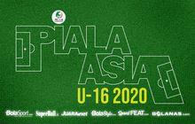Bertemu Timnas U-16 Indonesia di Piala Asia U-16, Begini Tanggapan Pelatih China