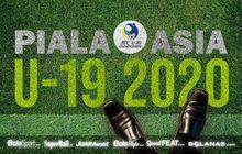 Rekan Shin Tae-yong Sesalkan Piala Asia U-19 Batal Terlaksana