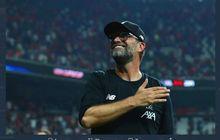 Liverpool Ancam Rekor Man City, Juergen Klopp Justru Tak Terlalu Berambisi