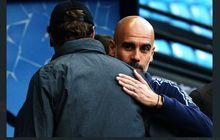 Man City Bantai Liverpool 4-0, Pep Guardiola: Mereka Kebanyakan Minum Bir
