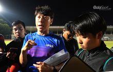 Shin Tae-yong Minta Pemain Timnas Indonesia dari Eropa Harus Beradaptasi Dulu Sebelum Gabung TC