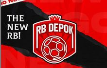 Gara-gara Satu Hal Tak Terduga, Launching RB Depok FC Ditunda