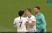 Hasil dan Klasemen Liga Inggris - Diwarnai Adu Mulut Son Heung-min dan Hugo Lloris, Spurs Naik Peringkat