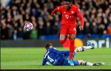 Selain Christian Pulisic, Man United Juga Tolak Roadrunner Bayern Muenchen