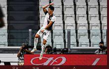 Starting XI Cagliari Vs Juventus - Cristiano Ronaldo Pimpin Lini Serang Si Nyonya Tua