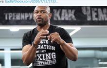 Roy Jones Jr Siapkan Berbagai Kemungkinan Saat Hadapi Mike Tyson