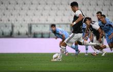 VIDEO - Cristiano Ronaldo Gagal Taklukkan Kiper Keturunan Indonesia