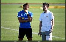 Akhir Bahagia Konflik Antonio Conte Vs Manajemen Inter Ditutup dengan Peresmian Alexis Sanchez