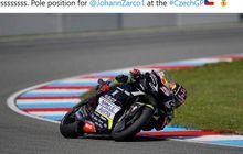MotoGP Republik Ceska 2020 - Rebut Pole Position, Johann Zarco Ogah Jemawa