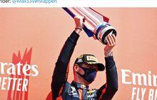 Max Verstappen: F1 Seharusnya Belajar dari MotoGP Musim 2020
