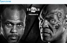 Kuping Mike Tyson Panas, Laga Kontra Roy Jones Jr Dituding Cuma Gimik