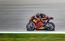 MotoGP Republik Ceska 2020 - Rebut Kemenangan, Brad Binder Berharap Ditonton Orang Tuanya