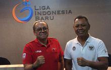 PT LIB Tawarkan Skema Kompetisi Liga 1 dan Liga 2 di Musim 2021