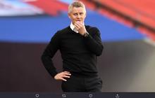 Man United vs Crystal Palace - Solskjaer Beralih Fokus dari Bursa Transfer