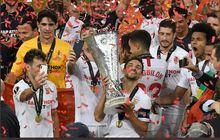 Ternyata Hapalan, Cara Sevilla Mendominasi Liga Europa