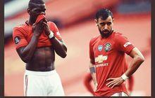 Liverpool vs Manchester United - Awas Penyakit Lunglai Setan Merah Kumat