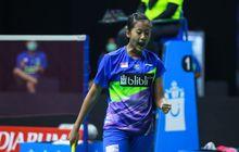 Optimis Bisa Juara, Putri KW Kecewa Kejuaraan Dunia Junior Malah Batal