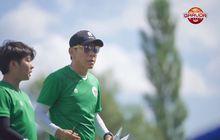 Kiper Persib Bandung Akui Dapat Pengalaman Berharga dari Shin Tae-yong