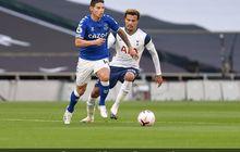 Debut James Rodriguez di Liga Inggris Langsung Pecahkan Rekor
