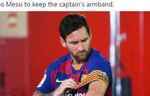 Mantan Pemain Real Madrid Lega Messi Tidak Tinggalkan Liga Spanyol