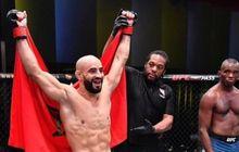 Buldoser Hidup Paham Penonton UFC Ingin Melihat Darah Tumpah
