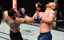 Bos UFC Konfirmasi Duel Dustin Poirier vs Tony Ferguson Batal