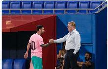 Barcelona Dilarang Datangkan Pemain pada Bursa Transfer Kali Ini