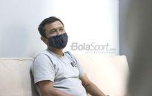 Kalahkan Bhayangkara FC, Widodo Putro Senang Lihat Kerja Keras Timnya
