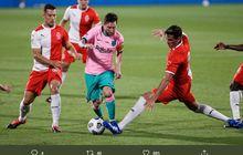 Sama-sama Cetak Gol, Messi dan Coutinho Punya Peran Baru di Barcelona Era Koeman