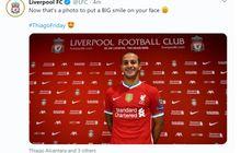 Dua Sosok Ini Berhasil Yakinkan Thiago untuk Gabung Liverpool