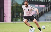 RESMI - Gonzalo Higuain ke Inter Miami, Kini Main di Zona Degradasi