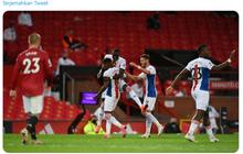 5 Penyerang Andalan Man United Bukukan 0 Tembakan Lawan Crystal Palace